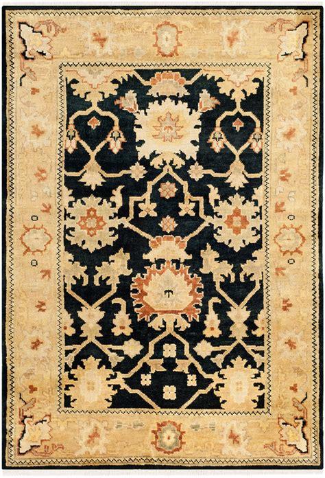 Safavieh Oushak - rug osh115d oushak area rugs by safavieh