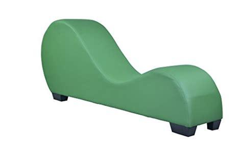 yoga chair stretch sofa new green leather yoga chair stretch sofa relax sex chair