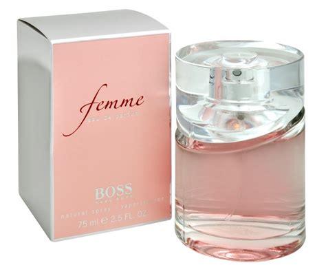 Parfum Hugo Femme hugo femme parfum spray 30 ml hugo