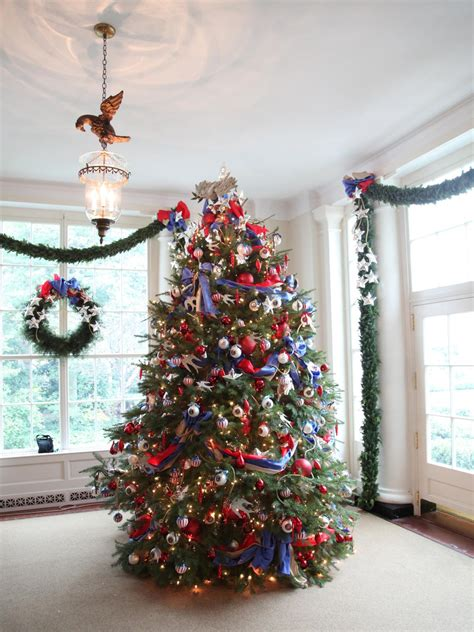 white house christmas through the years a presidential