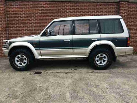automotive air conditioning repair 1992 mitsubishi expo auto manual mitsubishi taxed 1992 j pajero 2 5td automatic lwb 4x4 7 seat