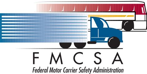 federal motor carrier federal motor carrier safety administration