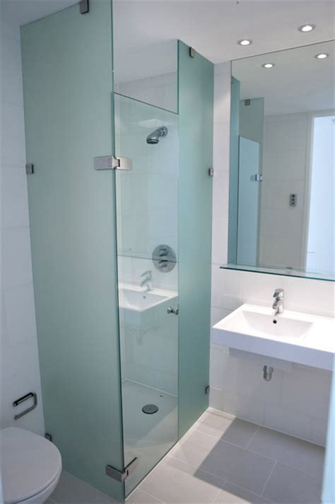Modern Glass Shower Doors Frameless Shower Doors Frameless Glass Enclosures Modern Shower Doors New York By Atm