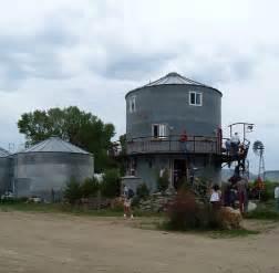 grain bin homes grain bin house alder mt this is a house a made