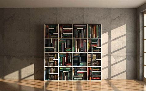 interesting bookshelves 32 awesome bookshelves every book lover needs to have