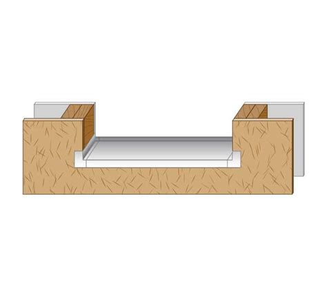 Sill Pan For Patio Door Patio Door Sill Pan Patio Door 2017 2018 Best Cars Reviews Suresill Sloped Sill Pan Suresill