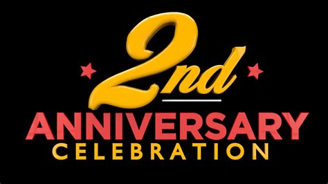 2nd anniversary celebration ll we are minionz youtube