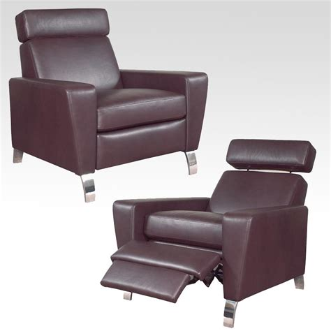 contemporary reclining chairs contemporary recliner chairs chairs seating