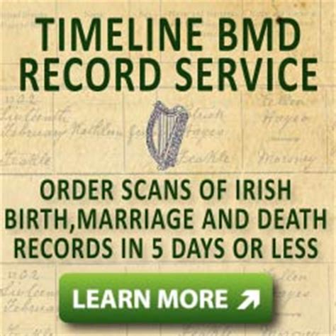 Dublin Birth Records Newspapers Timeline Research Ireland