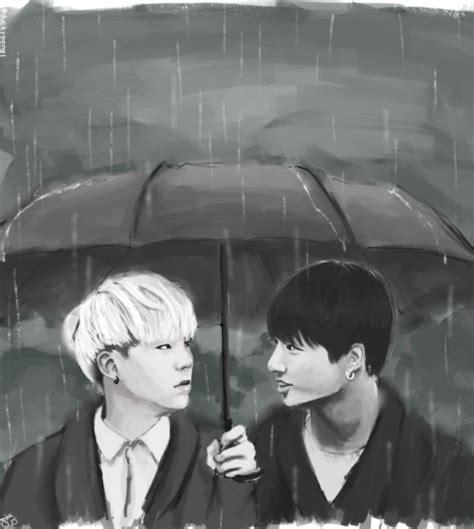 bts rain love rain bts tumblr
