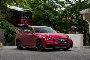 Infiniti Q50 Eau Infiniti Q50 Eau Concept With Trolley Photo 15