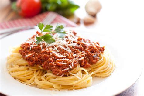 best italian pasta sauce italian spaghetti top 10 most popular italian food in the