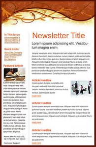 Fall Newsletter Templates by Benchmark Email Email Template Newsletter Autumn Header