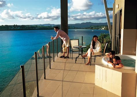 iririki island resort wedding packages wedding iririki island resort holiday package deal