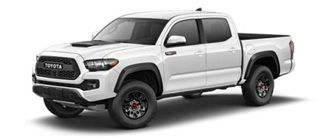 South Tacoma Toyota New 2017 Tacoma Bondys Toyota Enterprise Al Dealership