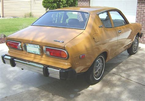 78 Datsun B210 by New Member With 1978 Datsun B210 Gx New To Datsuns Autos