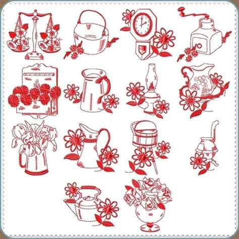 kitchen embroidery designs image gallery kitchen embroidery designs
