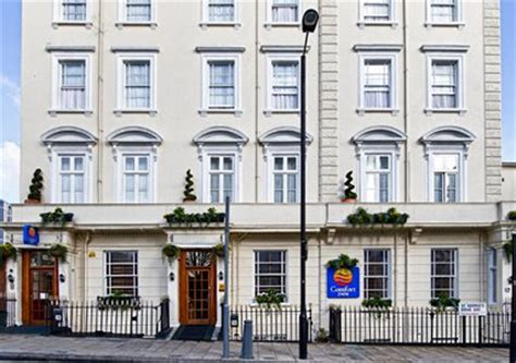 comfort inn london comfort inn buckingham palace road london cheap internet