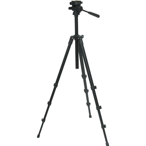 Tripod For Canon canon tripod with 3 way pan tilt 2473v263 b h photo