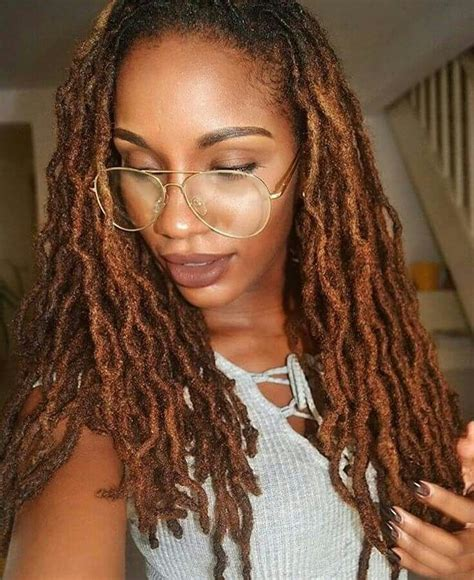 small dreads on women 1000 images about small locs on pinterest black women