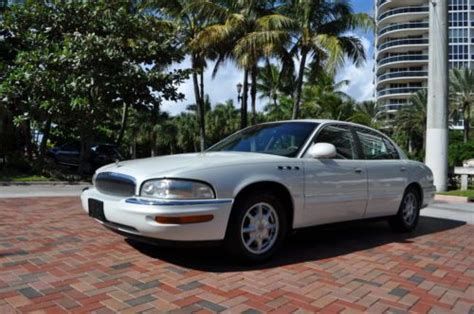 2000 buick park avenue head removal and install sell used 2000 buick park avenue florida car 1 owner heads up display side airbags no rust in