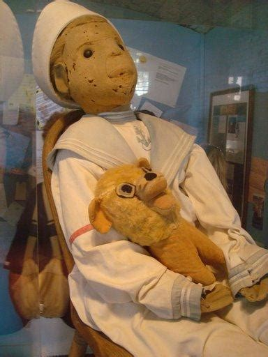 haunted doll vanishes nee s paranormal activity and abandoned houses