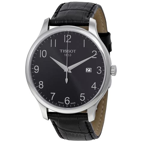 tissot t classic tradition s t0636101605200