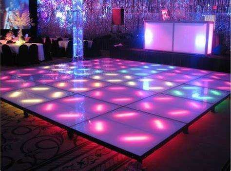 led floor fous electronic technology co ltd