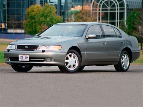 lexus gs300 lexus gs300 1993 1994 1995 1996 1997 седан 1
