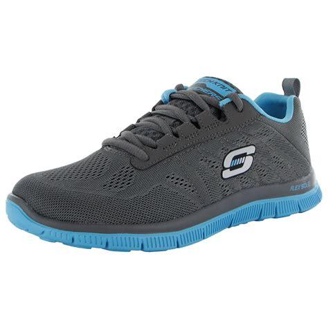 skechers high heels sneakers skechers womens 11729 flex appeal sweet spot athletic shoe