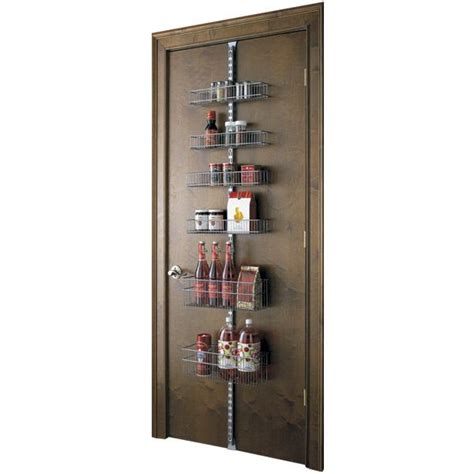 Elfa Door Rack by 17 Best Images About Container Store On