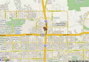 west valley arizona map deer valley arizona pictures to pin on pinsdaddy