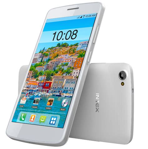 Gamis Aqua Syari 1 intex aqua ii hd with 5 inch hd display 5mp front launched for rs 6590