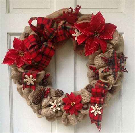 wreath decorations diy christmas wreaths ideas quiet corner