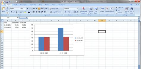 excel format x axis time excel horizontal axis date format alter plot and chart