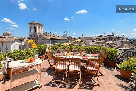 appartment rome 12 of the best airbnbs in rome italy matador network