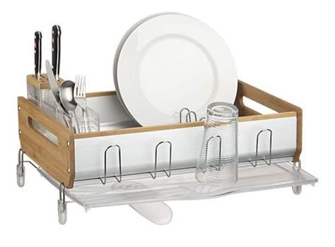 Simplehuman Drying Rack by 25 Best Ideas About Modern Dish Racks On