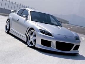 best cars information mazda rx 8