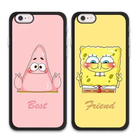 Spongebob Iphone 7 spongebob bff best friend phone for iphone 7
