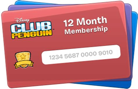 Club Penguin Gift Card Codes - club penguin store fan gear guides gift certificates and more virtual worlds