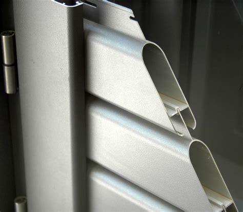 accessori per persiane in alluminio perfectview persiane esterne in alluminio con lamelle