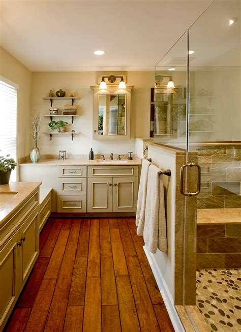 rustic bathrooms designs remodeling htrenovations
