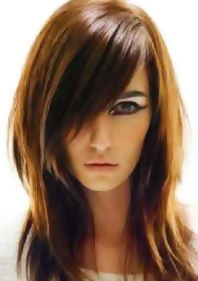 model rambut  wanita pendek cahunitcom