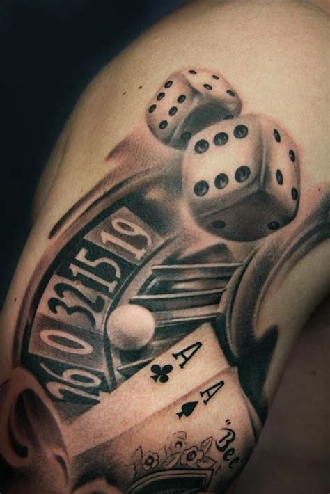 tattoo roulette collection of 25 picture
