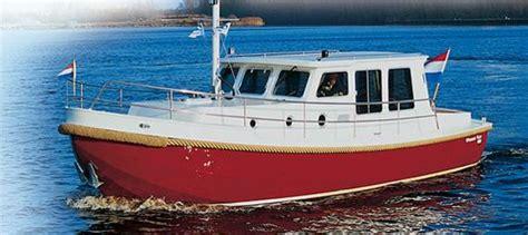 wyboats vlet 900 wyboats vlet 900 classic skipper bootshandel