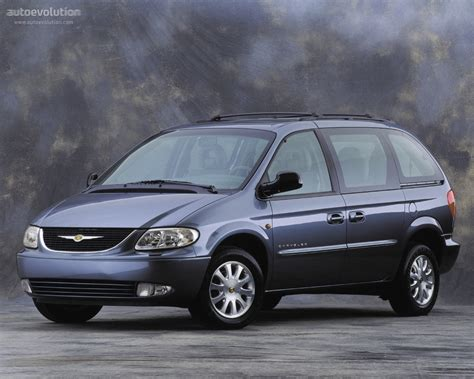 how does cars work 2000 chrysler voyager auto manual chrysler voyager specs 2000 2001 2002 2003 autoevolution