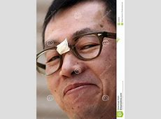 Asian Man In Broken Glasses Royalty Free Stock Photos ... Free Clipart Of Christmas Tree