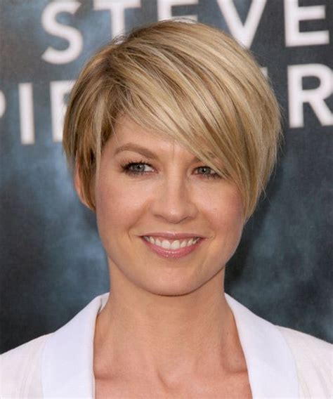 short hair on pinterest jenna elfman haircuts and cool haircuts jenna elfman hairstyle hair pinterest