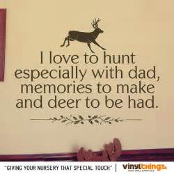 Hunting Wall Stickers hunting wall decal love to hunt decal by vinylthingzwalls