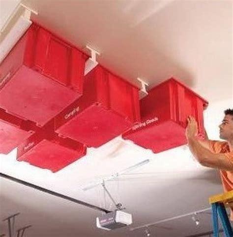 garage organization  diy storage ideas hints